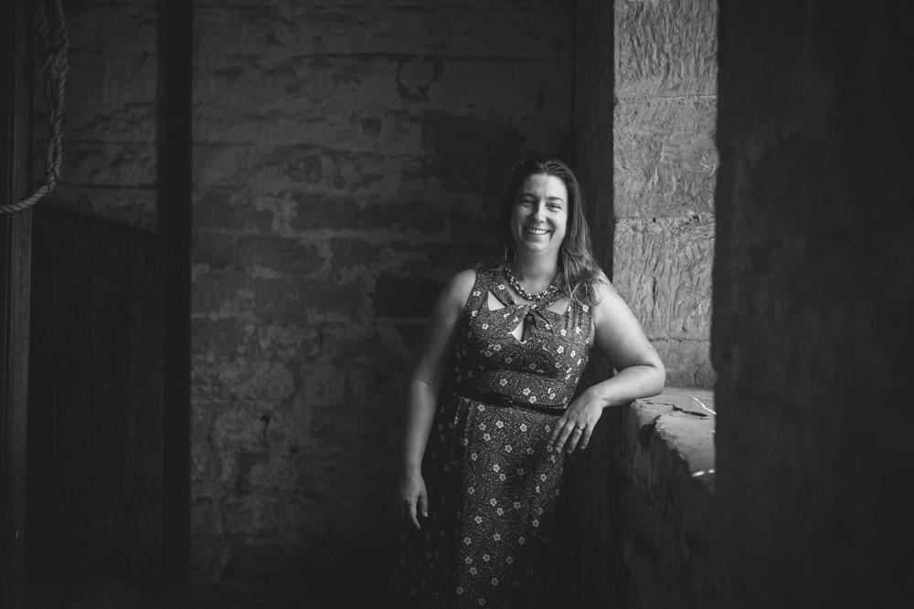 Renee Dahlia Author