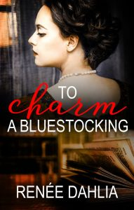 To Charm A Bluestocking Cover