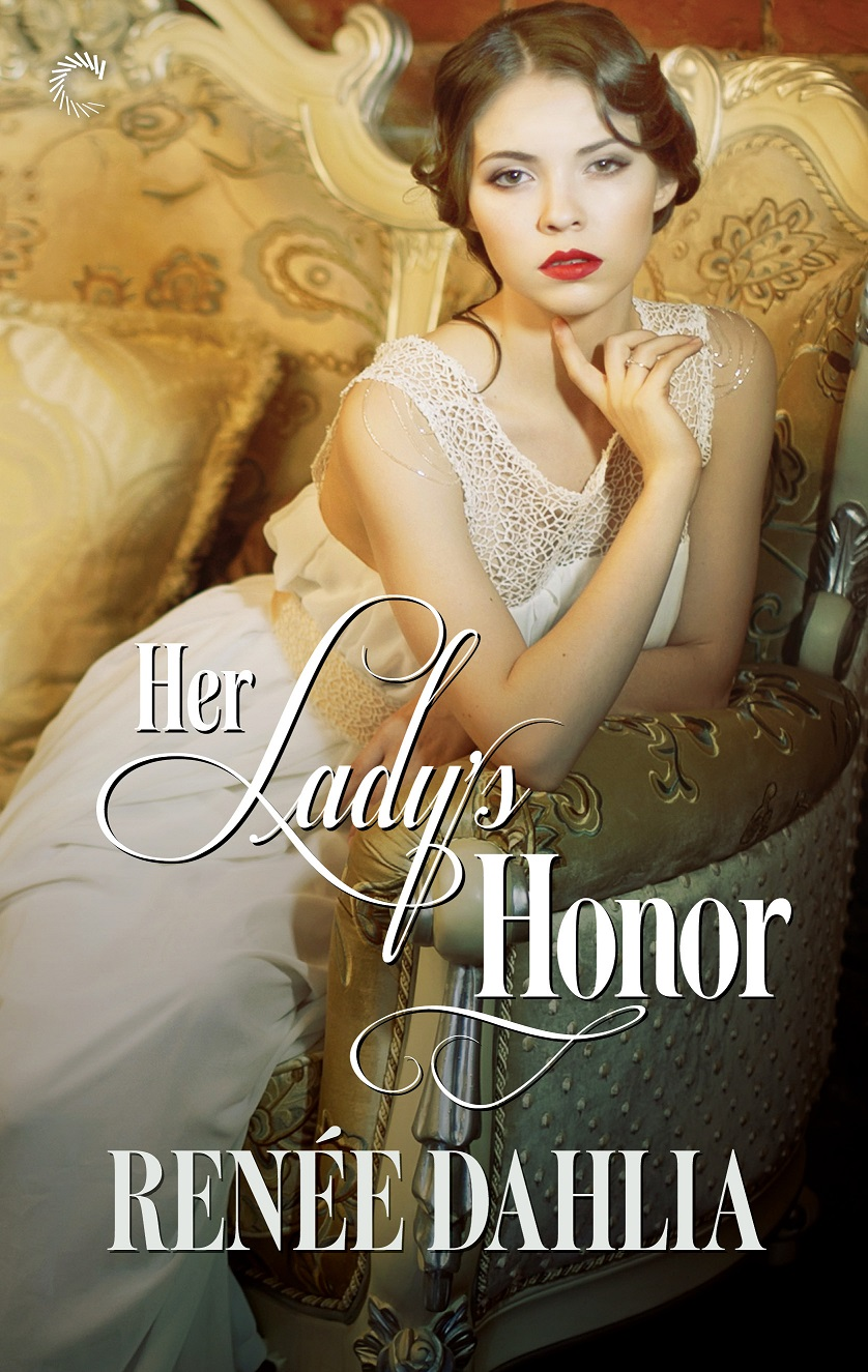 Her Lady's Honor Cover Revealed March 2020
